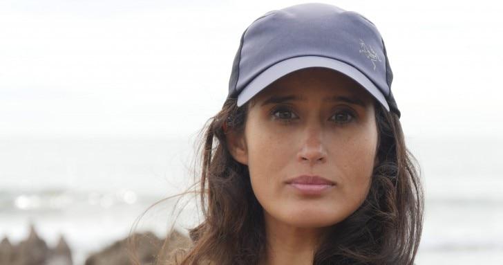 Assistant producer Sarah Conner