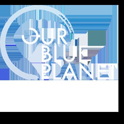 Our Blue Planet logo